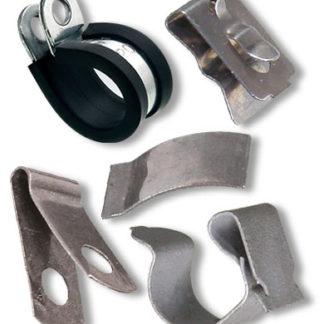 Abrazaderas metalicas